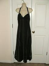 NEW IN PKG Victoria's Secret Long Nightgown  Sequin Slit Honeymoon  SMALL - $79.19