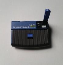 Linksys WUSB54Gv2 Wireless-G USB Network Adapter - $5.00