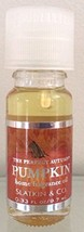 The Perfect Autumn Pumpkin Home Fragrance Oil By Slatkin & Co - $30.00