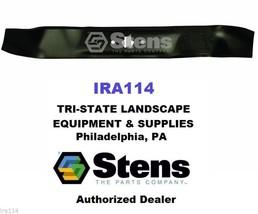 """335-707 (1) Stens Mulching Blade 42"""" Deck Troy-Bilt 742-0616 942-0616 942-0616A - $22.99"""