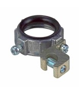 Orbit gbll - 400 10.2cm sol ring with lay - in cove - $24.46