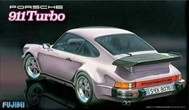 Fujimi model 1/24 Real Sports car series No.57 Porsche 911 Turbo plastic... - $82.62