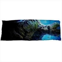 dakimakura body hugging pillow case groot geek nerd cover  - $36.00