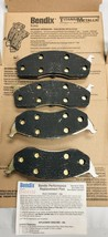 FRONT BRAKE PADS for PROWLER DODGE CARAVAN PLYMOUTH GRAND VOYAGER MKD591... - $24.70