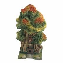 Goebel Olszewski 1990 Wayside Shrine Tree Miniature Figurine With Box - $32.68