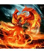Haunted Ritual Phoenix Soul Spiritual Awakening Dna Power Fire Magic Astral - $4,300.00