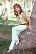 Gina Lollobrigida Color Rare 1960's Pose 18x24 Poster - $23.99