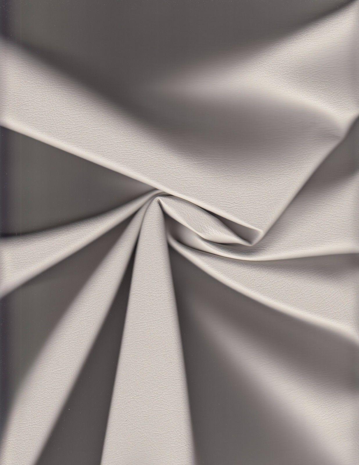Ultrafabrics Tela para Tapizar Piel Sintética Ultraleather Ártico 3.7m PL1
