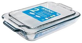 Anchor Hocking Oven Basics 2-Piece Baking Dish Value Pack - $33.48