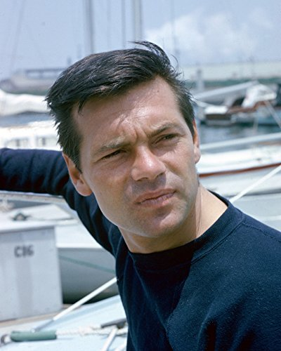 Gary Lockwood Color 16x20 Canvas Giclee Rare 1960's Portrait