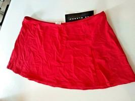 La Blanca Red Swimwear Shorts Size XS image 1