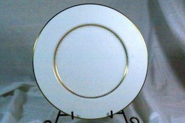 "Mikasa Bryn Mawr Dinner Plate 10 5/8"" #1104 - $4.84"