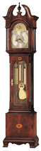 Howard Miller 610-648 (610648) Taylor Grandfather Floor Clock - Windsor ... - £7,152.78 GBP