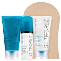 St. Tropez Self Tan Express Starter Kit   - $25.39