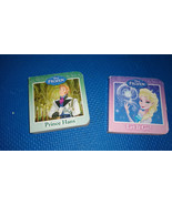 Disney FROZEN Let It Go! + Prince Hans 2014 Mini Board Book - $4.95
