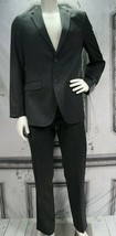 NWT Mens Banana Republic Tailored Slim Fit 2 Piece Suit Set - $200.00