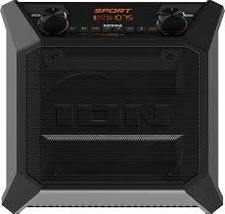 ION Sport Wireless Rechargeable Water-Resistant Speaker! - $159.77