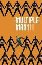 Multiple Man #1 VF/NM 2018 Marvel - $3.95