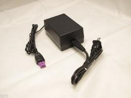 2105 ADAPTER cord HP PhotoSmart Q7058C Q7058A printer power brick PSU plug ac dc - $14.23
