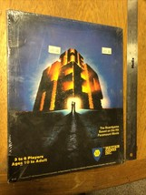 The Keep board game by Mayfair Games, Never Opened but lots of shelf wear. - $72.39