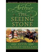 The Seeing Stone, The (mm) (Arthur Trilogy) Crossley-Holland, Kevin - $7.73