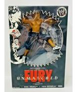 Jakks Pacific WWE Unmatched Fury John Cena Platinum Edition - $32.73