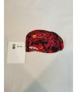 Dolphin  Gear 9997L Swimming Swim Cap Tie Dye Multi Color - $5.93