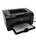 HP LaserJet Pro P1102w Wireless Laser Printer (CE658A) Bin:SF - $139.99