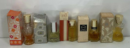 Vintage Avon Emprise Odyssey Candid Lot Of 5 Original Boxes - $18.40