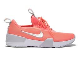Nike Ashin Modern GS Atomic Pink Silver Kids Size 7Y Sneakers AO1686 600 - $59.95