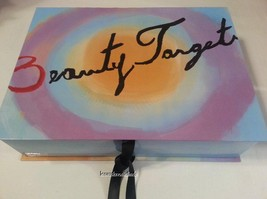 """Serious Skin Care Cosmetic Beauty Target Box 11"""" x 8"""" x 3"""" New (Box Only) - $11.47"""