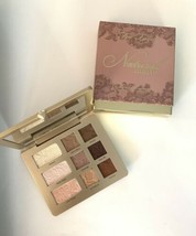 Too Faced Natural Matte Eyeshadow Palette NIB $38 Neutral Shades 100% Au... - $31.68