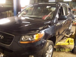 Temperature Control OEM Manual 21K Miles Fits 10-12 Hyundai Santa Fe 626548 - $90.94