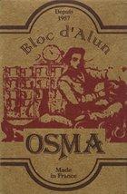 Osma Alum Block 2.65 Ounces -  Pack of 2 image 8
