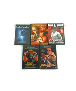 Kung Fu Jet Li DVD 6 Movie Lot The One Iron Monkey 1 & 2 Fearless - $14.93