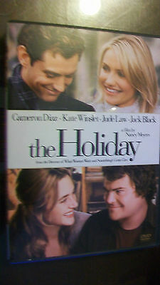 Primary image for The Holiday (DVD, 2007)