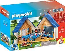 Playmobil Take Along School House - $59.00
