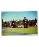 Vintage 1960's Photo Postcard Forest Lawn Memorial Park Glendale California - $15.81