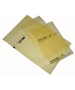 "Zerust Multipurpose VCI Poly Bag - Zip Closure - 9"" x 14"" - Pack of 6 - $13.50"