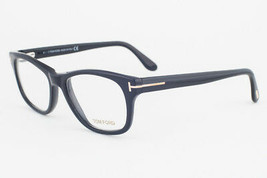 Tom Ford 5147 001 Black Eyeglasses TF5147 001 52mm - $175.42
