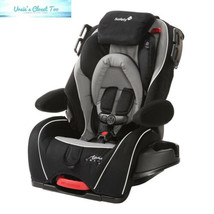 Safety 1st Alpha Omega Elite Convertible Car Seat (Quartz)  - $119.24