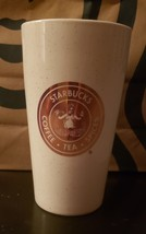Starbucks 2019 Pike Place Market Brown Speckled Double Wall Tumbler NEW ... - $45.15
