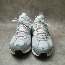 Nike Womens Air 050305 Sz 8 M White Running Shoes - $26.99