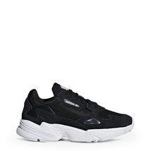 Chaussures Adidas Femme FALCON, Sneakers Noir - $114.65