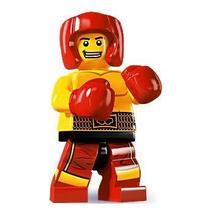 Lego Series 5 Mini Figure Boxer - $11.63