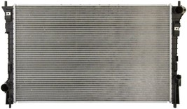 RADIATOR FO3010314 FOR 10-18 LINCOLN MKS FORD TAURUS POLICE 2.0L 3.5L image 2