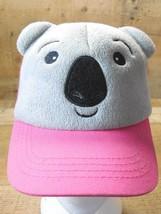 PANDA Bear Ears Strapback Adjustable Childrens Hat Cap - $5.93