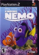 Finding Nemo - PlayStation 2 - $8.90