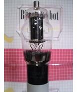 6BG6 Vacuum Tube - Sylvania - Triplett tested GOOD - $10.80