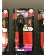 Pez Candy Dispenser Star Wars THE RISE OF SKYWALKER DARTH VADER wt Blist... - $4.58